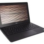 Ноутбук Dell Chromebook 11 на процессоре Core i3 стоит $379