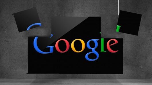 google-modular-display