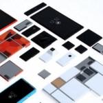 Google готовит проект модульных дисплеев
