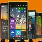 В ближайшее время Microsoft выпустит обновление Lumia Denim