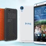Жители Китая тепло встречают смартфон HTC Desire 820s