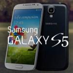 Samsung Galaxy S5 продаётся намного хуже Galaxy S4