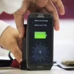 В 2016 году на рынке появится аккумулятор, заряжающийся за 30 секунд