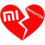 Слухи: MediaTek прекращает сотрудничество с Xiaomi