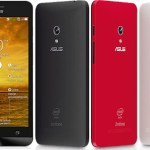 Asus анонсировала бюджетный смартфон ZenFone 5 Lite