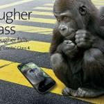 Corning анонсировала сверхпрочное стекло Gorilla Glass 4