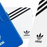 Adidas анонсировала новую коллекцию чехлов для смартфонов, планшетов и ноутбуков