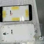Опубликованы фотографии корпуса Meizu K52