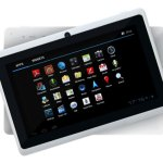 RU A701W и iRU B710B: бюджетные 7-дюймовые планшеты