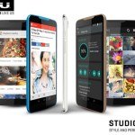 BLU Studio 7.0 – первый в мире 7-дюймовый смартфон