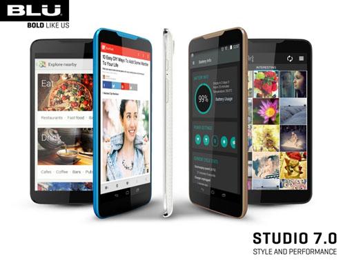 BLU Products 4