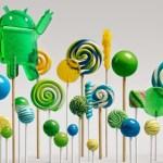 Европейский Samsung Galaxy S5 получил Android 5.0 Lollipop