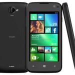 Lava Iris Win1 — смартфон с Windows Phone 8.1 за 65 евро