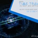 18 декабря Micromax анонсирует смартфон Yu с прошивкой Cyanogen