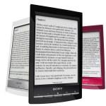 Электронные книги: вечное в современном