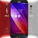 ASUS готовит уменьшенную версию ZenFone 2