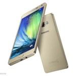 В России начались продажи смартфона Samsung GALAXY A7