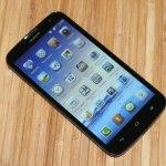 Huawei G730: дешевый 5,5-дюймовый смартфон
