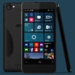 CES 2015: Анонсирован смартфон Yezz Billy 5S LTE на базе Windows 10