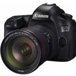 Зеркальный фотоаппарат Canon 5Ds получит 50,6-Мп сенсор