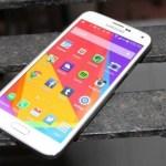 Пользователи Galaxy S5 в Европе начали получать обновление до Android 5.0