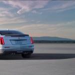 Cadillac ATS-V 2016: машина для любителей соцсетей