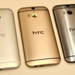 Опубликованы спецификации HTC One M8i