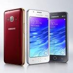 За первый месяц Samsung продала 100 тысяч Tizen-смартфонов Samsung Z1