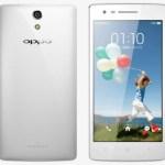 Oppo 3000 — аппарат среднего уровня с поддержкой 4G