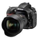 Nikon D810A – первая цифровая зеркальная фотокамера Nikon для Астрофотографии