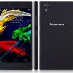 Смартфон Lenovo P70 с аккумулятором на 4000 мАч вышел в продажу