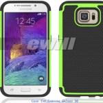 Новые снимки Samsung Galaxy S6 в защитном чехле