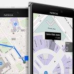 Карты Nokia HERE получили большое обновление для Android и Windows Phone