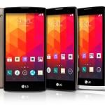 LG Magna, Spirit, Leon и Joy – новые 4-ядерные смартфоны с LTE