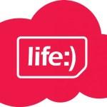 life:) запустил тариф «Все включено VIP» для контрактных абонентов