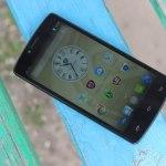 Prestigio Multiphone 5550 DUO: бюджетный 4-ядерный смартфон с 5,5″ HD-дисплеем и аккумулятором на 3000 мАч
