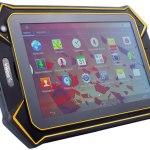 X-treme PQ70 — 7-дюймовый 4-ядерный защищенный планшет с емким аккумулятором