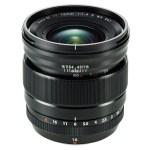 FUJIFILM выпускает объектив FUJINON XF16 мм F1.4 R WR