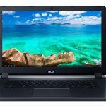 Acer CB3-531 – новый хромбук с 15,6-дюймовым дисплеем