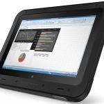 HP ElitePad 1000 Rugged  — защищенный планшет с большим дисплеем