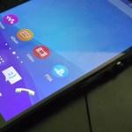 Флагманский смартфон Sony Xperia Z4 «засветился» на фотографиях