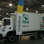 Состоялся анонс нового облегченного шасси КрАЗ-5401Н2 (4х2)