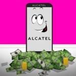 Подробности о бюджетом смартфоне Alcatel Pop Astro