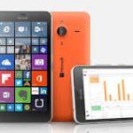 Продажи Lumia 640 и Lumia 640 XL стартуют в Украине