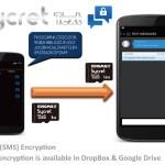 Первое в мире аппаратное шифрование для телефонных сообщений и облачных файлов от KINGMAX и GOTrust