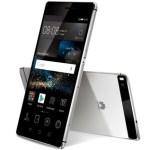 Первые данные о флагманском смартфоне Huawei P9