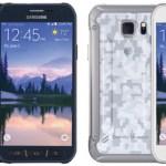 Смартфон Samsung Galaxy S6 Active на пресс-фото