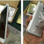 Новые фото и уточненные спецификации смартфона Meizu MX5