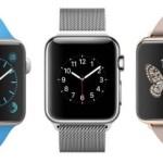 17 июля Apple начнет продажи «умных» часов Watch в трех новых странах