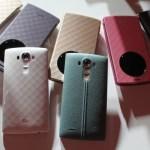 В Сети появились некоторых технические спецификации фаблета LG G4 Pro